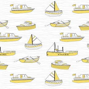 example pattern_boats