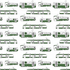 example pattern_trams